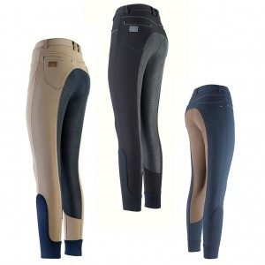 Judith Full Grip Breeches-0
