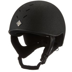 Charles Owen APM II Skull Riding Hat-0