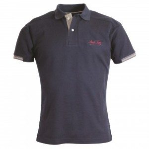 Mark Todd Frank Polo Top-0