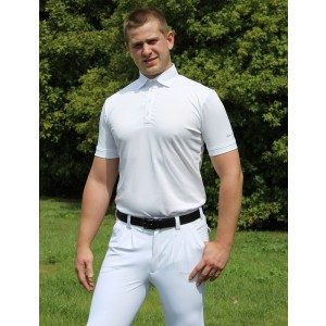 Mark Todd Dry Fit Competition Polo-0