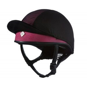 Charles Owen Pro II Plus Skull Riding Hat-0