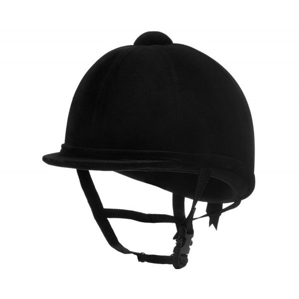 Charles Owen Young Rider Hat-0