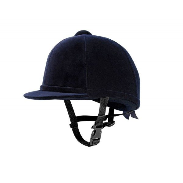 Charles Owen Young Rider Hat-427