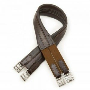 Wembley Vagabond Girth, Elastic end-0