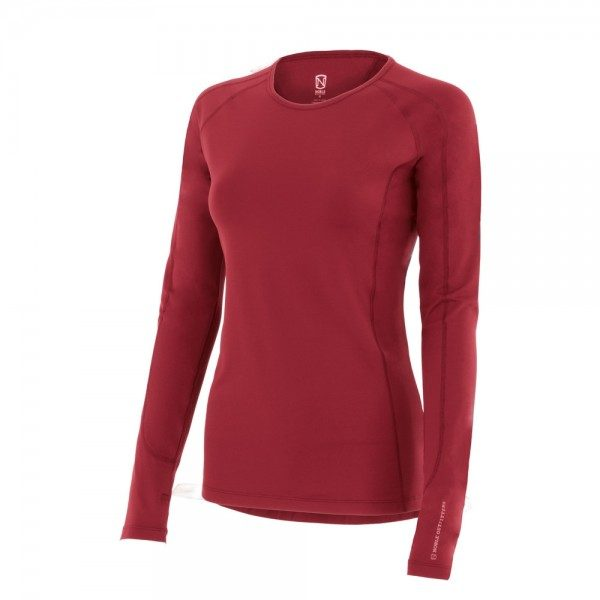 Noble Outfitters Hailey long sleeve crew-1304