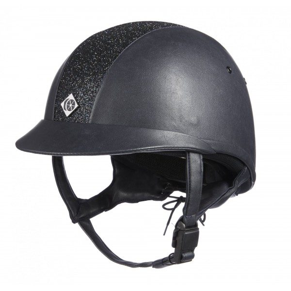 Charles Owen eLumen8 Riding Hat-0