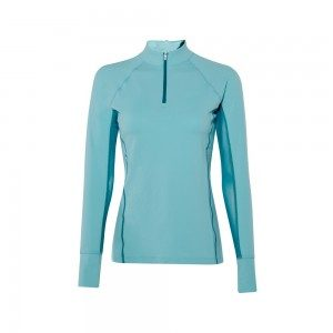 Noble Outfitters Ashley performance long sleeve shirt-0