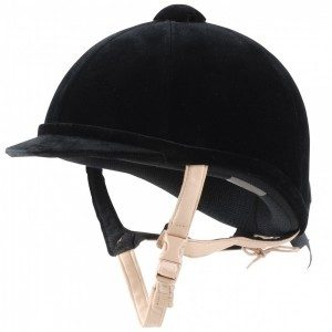 Charles Owen Hampton Riding Hat-0