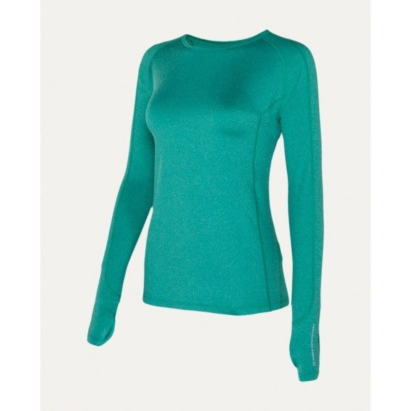 Noble Outfitters Hailey long sleeve crew-950
