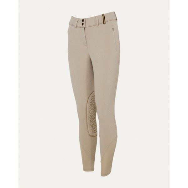 Noble Outfitters Softshell Riding Breeches-0