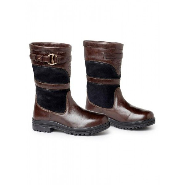Mountain Horse Devonshire Ankle Yard Boot-0