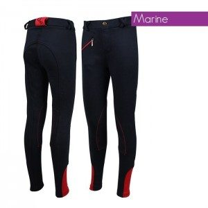 QHP Junior Breeches-0