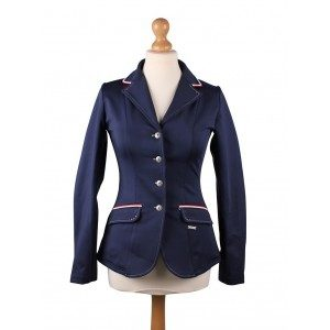 QHP Competition Jacket Coco Junior-0