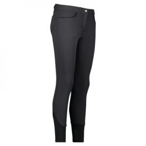 Euro-star Riding Breeches Xantippe Softshell FullGrip-0