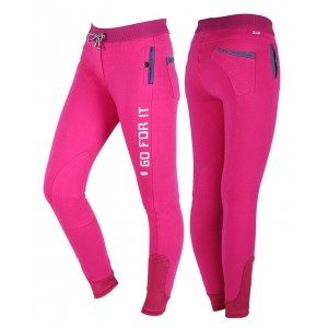 QHP Breeches pull-on Evi Junior-0