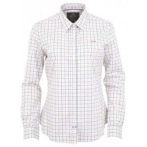 Toggi Irina Ladies Checked Shirt-0