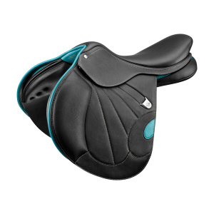 Bates Victrix Saddle -0
