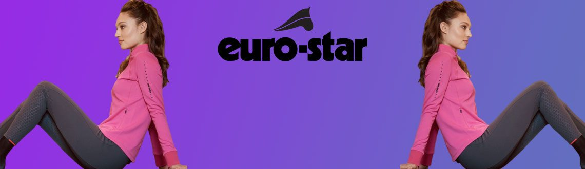 Euro Star Clothing forRiders