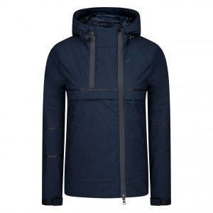 Euro-Star winter horse riding jacket product image front
